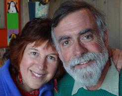 Judyth Reichenberg-Ullman N.D. a Robert Ullman N.D.